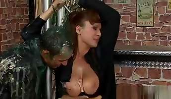 Girlgirl Babes Plumb With Gstring On Toys In Some Domination  submission Fetish